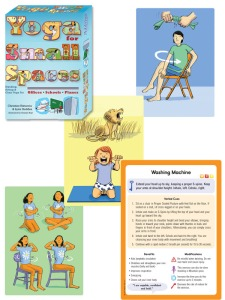 Omazing kids a fun site for inclusive wellness activities for kids of