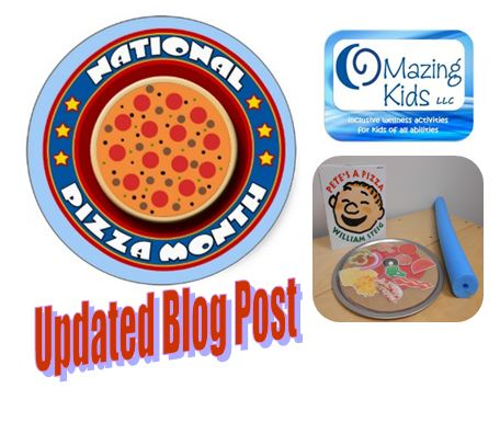 Pete's a Pizza - updated post 2013