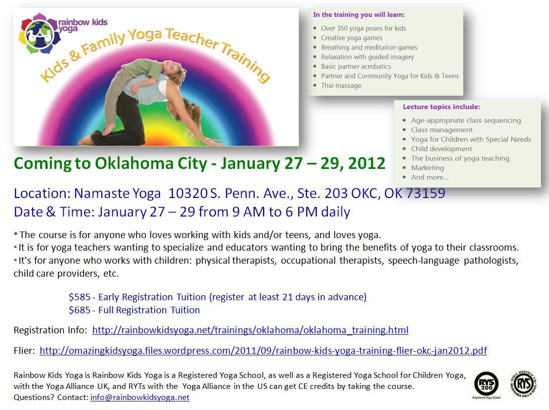 Yoga poses for kids poster omazing kids yoga