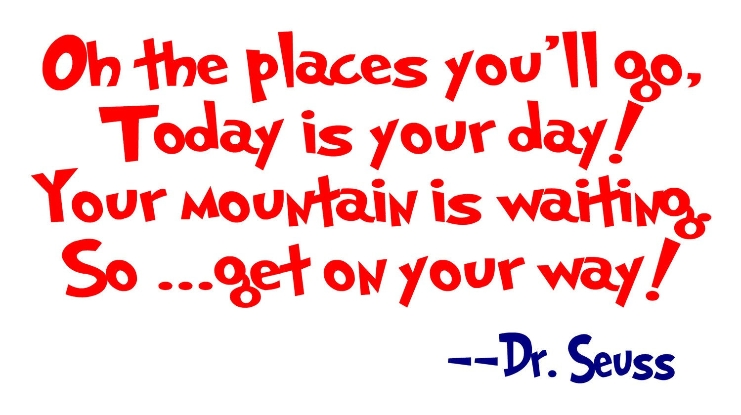 Image result for dr seuss math quotes