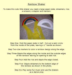 shaker maker instructions online