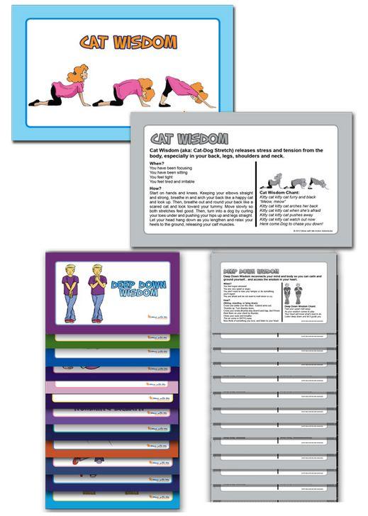 MWM SEL cards