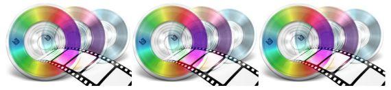 DVD's divider