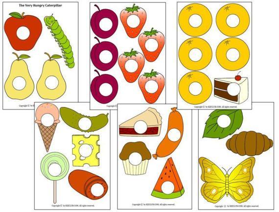 The Very Hungry Caterpillar Kids Yoga | OMazing Kids