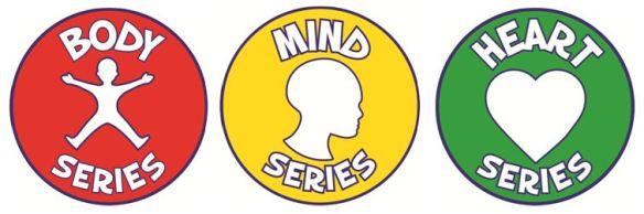 body-mind-heart series