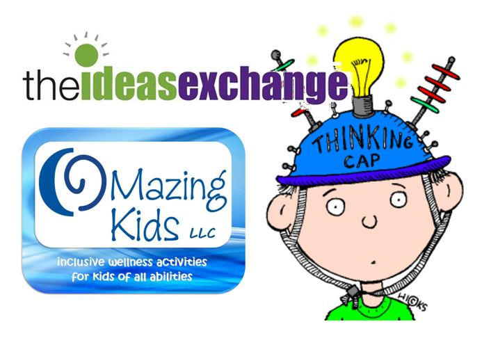 brainstorming on OMazing Kids