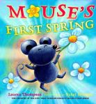 mouse's first day of spring