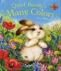 Quiet Bunny Many Colors