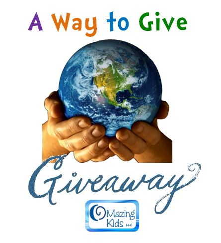 A Way to Give - Giveaway