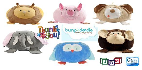 bumpidoodle thank you