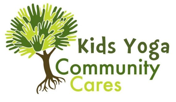 Kids Yoga Community Cares