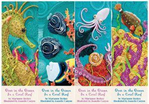 Bookmarks for Pout pout fish pdf