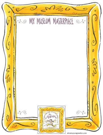 museum frame