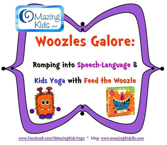 Woozles blog post