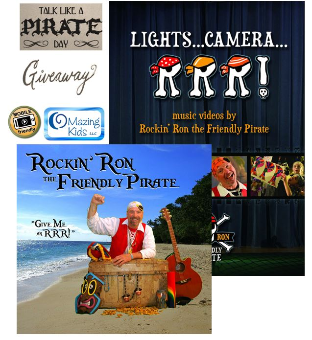 the talk com giveaway rrr matey talk like a pirate day giveaway from rockin 4373