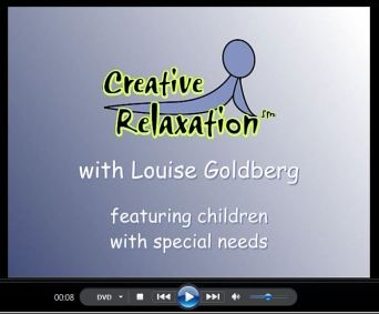 Creative Relaxation DVD 2