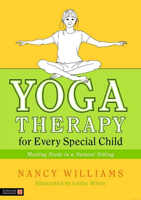 Yoga Therapy book