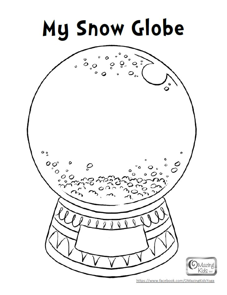 coloring pages gingerbread house coloring pages let it snow coloring ...