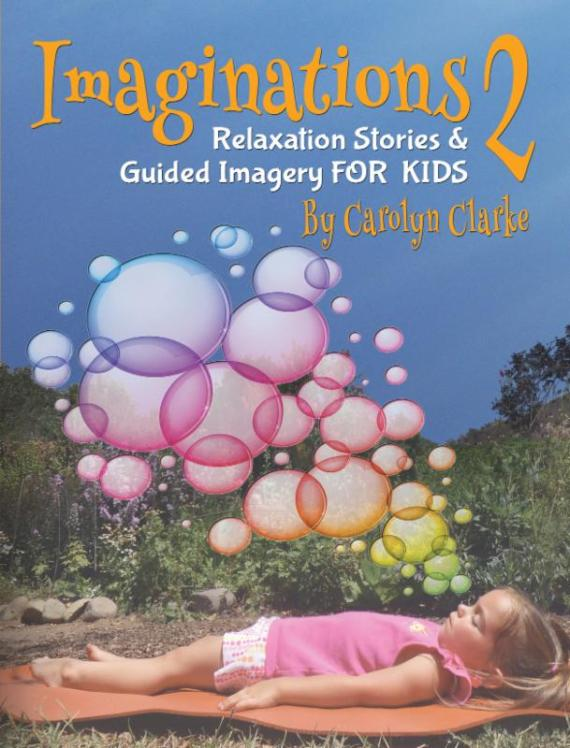 Imaginations 2 cover