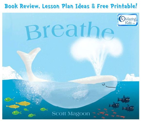 Breathe book review