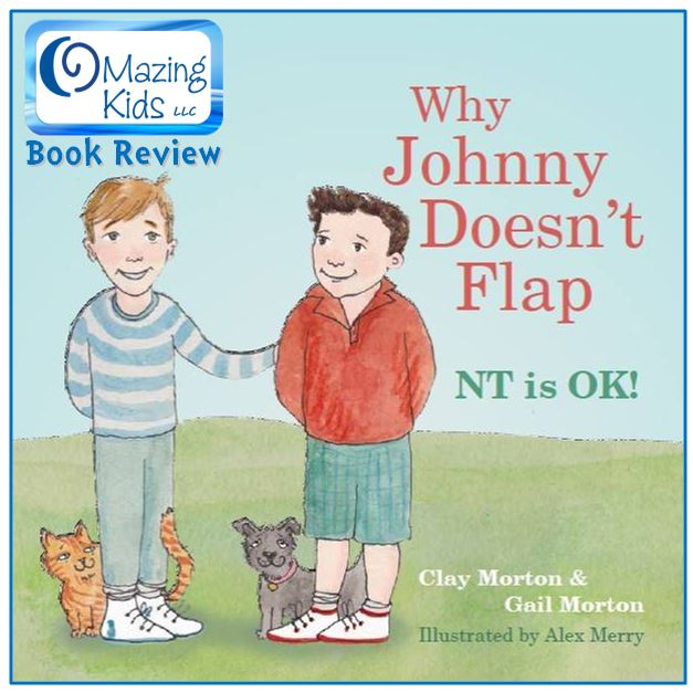 Why Johnny Doesn't Flap - book review
