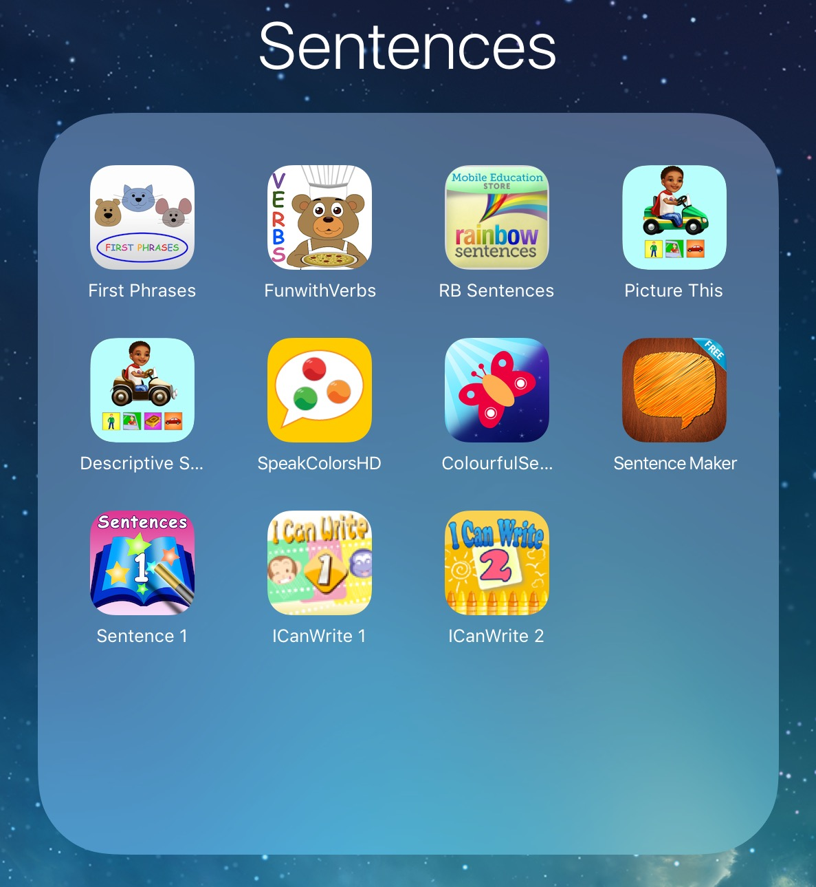 apps   OMazing Kids