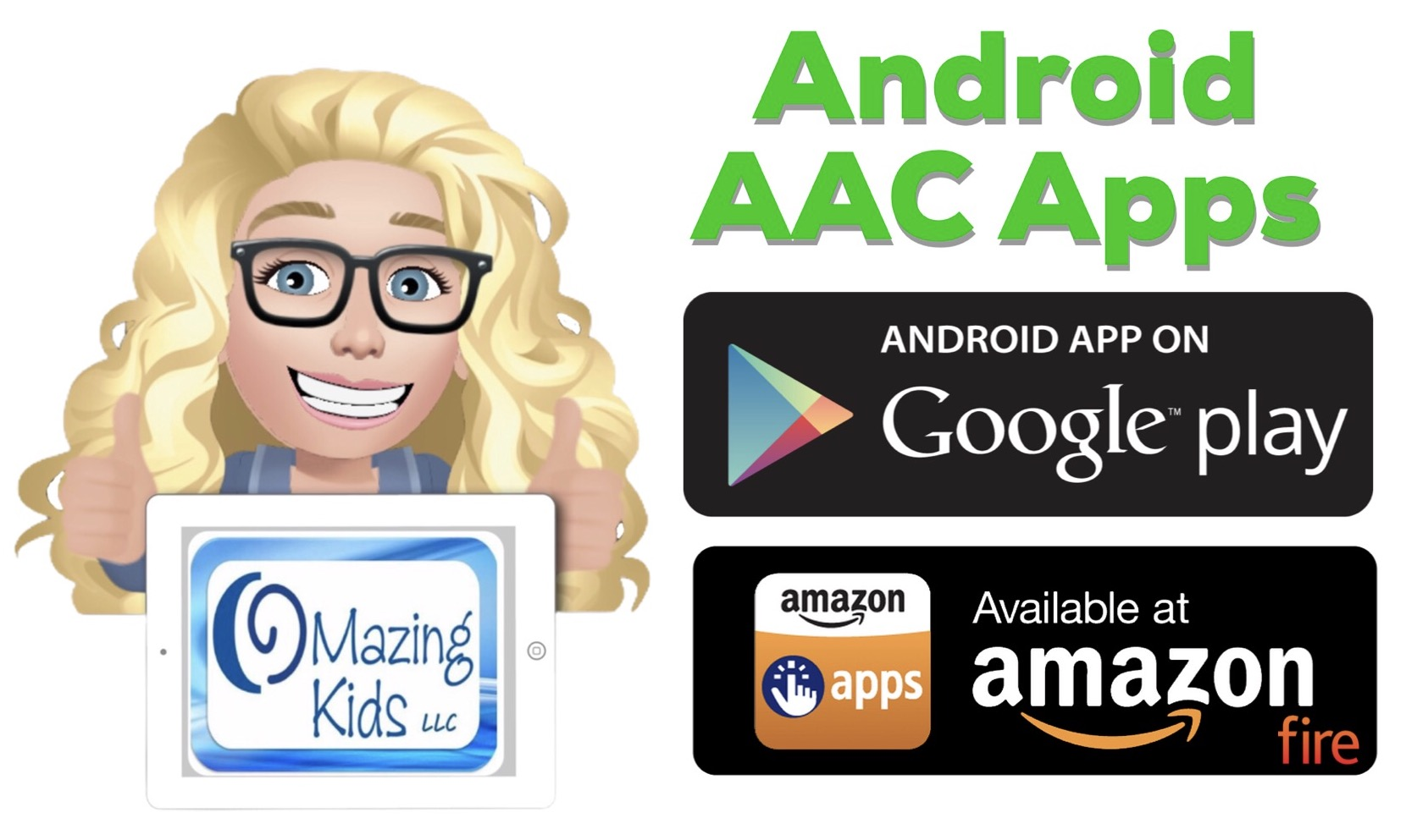 Android AAC apps