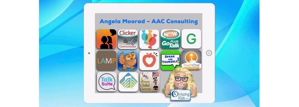 OMazing Kids AAC Consulting